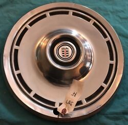 Dodge Aspen Charger Car 1976 1977 Hubcap Wheelcover 14 Cap Cover Vintage Volare