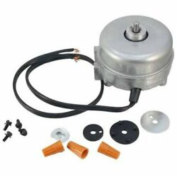 Amana Replacement Refrigerator Condenser Fan Motor Kit 833697