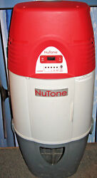 Nutone VX-1000 Central Vacuum System Large Capacity UP TO 12000 Sq' Home