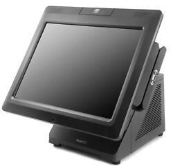 7616-1200 Ncr 72xrt Pos Terminal With Msr