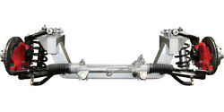 Tci 1953 54 55 56 Ford Truck Mustang Ii Independent Front Suspension Kit