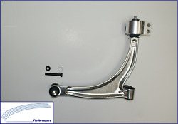 Quality Front Control Arm W/greaseable Ball Joint - Saturn Aura 07-2009