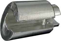 K And L Supply 32-4109 Wheel Weights Universal Angeled Spoke - 20gm.
