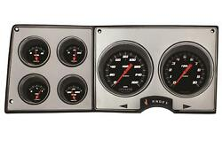 1979 1980 Direct Fit Gauge Cluster Chevy / Gmc Truck Suburban And Blazer Ct73vsb