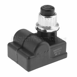 Bbq Gas Grill Spark Generator Push Button Ignitor Igniter 6 Outlet Aa Battery