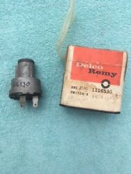 1956 Gmc 100 150 250 300 350 Pickup Truck Suburban Nos Ignition Switch 1116530