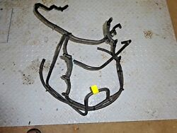 Oil Recirculation And Cooling Hoses Parts Evinrude 250 Hp Outboard Motor
