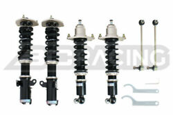 Bc Racing For 09-12 Toyota Corolla Atlis Br Series Adjustable Damper Coilover