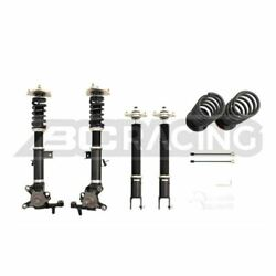 Bc Racing For 03-04 Infiniti M35 M45 W/ Spindle Br Adjustable Damper Coilovers