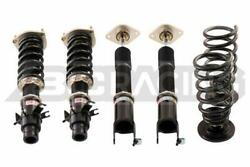 Bc Racing For 07-08 Infiniti G35x Awd Br Series Adjustable Damper Coilover Kit