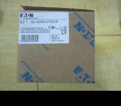 1pc New Eaton Moeller Switch Nzm2-xtvdvr Free Shipping
