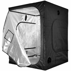 iPower GLTENTL1A Hydroponic Water-Resistant Grow Tent with Removable Floor Tray