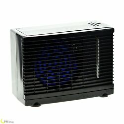 12V Portable Car Cooler Fan - Water Ice Evaporative Air Conditioner Kit