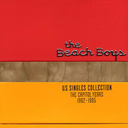 The Beach Boys - U.S. Singles Collection: The Capitol Years 1962-1965 (CD)