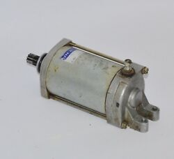 2000 Bombardier Ds650 Ds 650 Engine Motor Starter Ignition