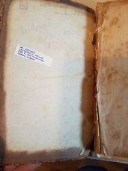 An Essay on the Antiquities of Great Britain and Ireland super rare 1738