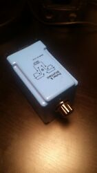 Potter And Brumfield Cb-1004b-70 Solid State Timer Time Delay Relay .06-60 Sec.