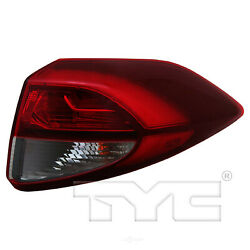 Tail Light Assembly-NSF Certified TYC 11-6853-00-1 fits 16-17 Hyundai Tucson