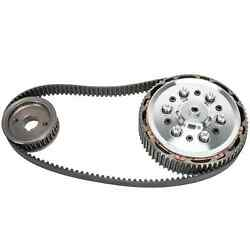 Bob Newby Primary Belt Drive And Clutch Norton Dominator 88 99 650ss And Atlas