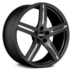 Fondmetal STC-F1 Wheels 20x9 (37 5x112 70.1) Graphite Rims Set of 4