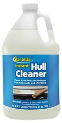 Star Brite Instant Hull Cleaner - Clean Stains And Scum Lines On Boat Hulls Eas...