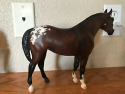 Breyer Traditional Little Tahoma 2008-2011
