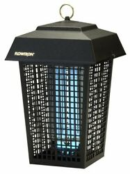 Insect Bug Killer Zapper Electronic 1 Acre Coverage Outdoor Camp Yard Picnic New