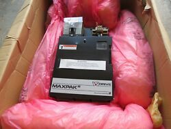 Reliance Electric Maxpak Iii Vs 10 Hp Dc Drive Chassis Remanufactured