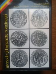 Romania Romanian Coins And Paper Money Banknote Book Catalog By G. Buzdugan Mbr
