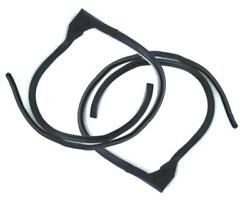 Bd25716 And Bd25717 E-type Pair Of A Post Rubber Seals E-type Series 1 And 2