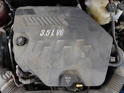 2008-2010 Pontiac G6 Sedan 3.5L VIN N 8th Digit Engine Motor 146K Miles TESTED