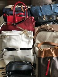 AUTHENTIC DESIGNER BAGS PURSES AND WALLETS WHOLESALE LIQUIDATION SALE