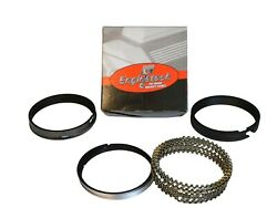 Ford 351c 351m 400 Cleveland Modified 70 - 82 4.00 Enginetech Moly Piston Rings