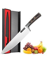 Sharp Knives for Kitchen 8inch Cooking Knives Professional Japanese Chef Knife