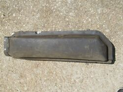 1941 1948 1950 1952 1955 Ford Truck Car Heater Defrost Vent Duct