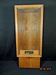 Antique Vintage Kellogg Switchboard and Supply Co. Switch Box