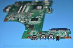 Toshiba Satellite S55t-b Intel Laptop Motherboard With Intel Core I7-4710hq Proand039