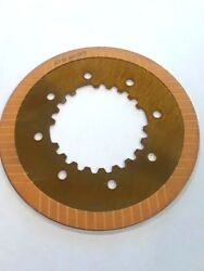 . for Borg 4405 4406 Transfer Case Friction Clutches 1 sided 19 teeth internal $7.95