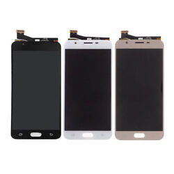 Aaa Lcd Screen Touch Digitizer For Samsung Galaxy J7 Prime G610 G610f G610m