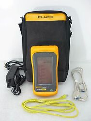 Fluke Onetouch Series Ii Network Assistant With Option Ito