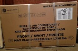 GE  AJEQ08ACF heat/cool unit with remote control 110v