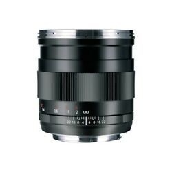 NEW Carl Zeiss Distagon T* 25mm f2 ZE Lens for Canon EF Mount with Warranty