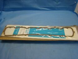 1963-76 Buick Chevy Olds Pontiac Chevy 194 230 250 Gmc Valve Cover Gaskets 9ea