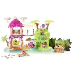 Hatchimals Colleggtibles Tropical Party Playset - Great Gift Idea