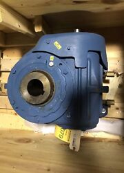 Stolle Machinery Low Backlash Lh Helix Gearbox Reducer 6cd61519 101 6cd6-15-19