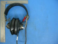 *Vintage* H21AU Switchboard Headphones
