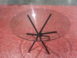Museum Quality Glass Table Tops Various Sizes, Shape And Edges Available