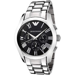 Emporio Armani Classic Stainless Steel Watch Contact Seller Before Payment
