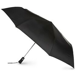 Folding Umbrella Windproof Anti UV Rain Sun Compact Travel Sturdy quality build