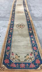 An Awesome Chinese Runner Rug